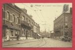Pâturages - Rue Du Commerce Et Maison Communale ( Voir Verso ) - Colfontaine