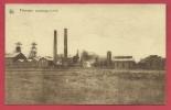 Pâturages - Charbonnage Du Fief - 1922 ( Voir Verso ) - Colfontaine