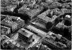 30 NIMES - Vue Aérienne --- Maison Carrée --- - Nîmes