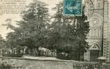 ENVIRONS DE FLERS -61- LA LANDE PATRY - LES IFS - Flers