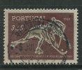Portogallo 1952 Usato - Mi.781 - Usati