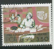 Portogallo 1989 Usato - Mi.1773 - 1910-... République