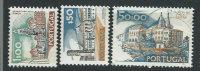 Portogallo 1972 Usato - Mi.1156/58 - 1910-... République