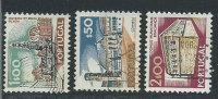 Portogallo 1972/83 Usato - 3v - 1910-... République