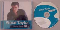 Vince TAYLOR & Ses Playboys CD 20 Titres ROCK Shaking All Over état Neuf - Rock