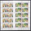 Europa Cept 2006 Vatican City 2v Sheetlets  ** Mnh (F4470) - 2006