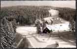 1025 - Alte Foto Ansichtskarte - Hotel Kurhaus Ruhestein Bei Mitteltal Und Freudenstadt Gel 1959 TOP - Freudenstadt