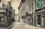 38 SAINT-MARCELLIN  Grande Rue - Saint-Marcellin