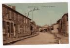 Songy ( Marne ) - La Poste Et La Mairie - 51 - - France