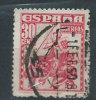 Spagna 1948 Usato - Mi.956 - 1931-Aujourd'hui: II. République - ....Juan Carlos I