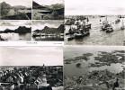 Lot 9 AK Svolvaer - Ansichten Um 1955 - Norvegia