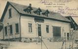 67 SCHERWILLER / Wirtschaft Sur Ortenburg / - Autres Communes
