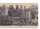 24852 LUXEMBOURG Les Tours Rham -ruines Enceinte -die Turme -PC Schoren LL Gare 16-301 -