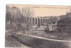 24853 LUXEMBOURG Vallée Petrusse-Petrusthal -PC Schoren LL Gare 161298 - - Cartes Postales