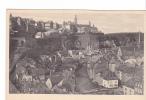 24855 LUXEMBOURG Ville Basse Grund Ville Haute Breitenweg Oberstadt -PC Schoren LL Gare Serie 13  - - Cartes Postales