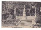 24861 LUXEMBOURG Monument Princesse Amelie Parc Amaliendenkmal Park -PC Schoren LL Gare 161309 - Cartes Postales