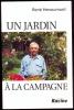 Un Jardin à La Campagne - René Henoumont - Livres, BD, Revues