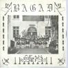 """45 Tours EP - BAGAD DU C.E.A.N. ROCHEFORT  - VDS 182  """" MUSIQUE FOLKLORIQUES """" + 3 - Vinyles"""