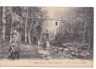 24881  Cazals, Moulin De Tourière - 11 -serie 18 Bouis Montauban - Moissac
