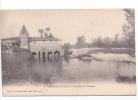 24885  SAINT-PIERRE * Moulin Sur L'Aveyron * 12 Serie 27 Bouis - Roue - France