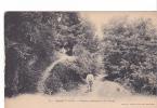 24886 CAZALS / Chemin Conduisant à La Grotte -9 Serie 18 Bouis