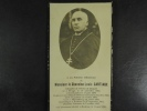 Chanoine Louis Cartiaux Ferage 1860 Custinne, Mariembourg, Andenne 1927 /91/ - Devotion Images
