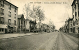 AK Antony Ca. 1930 (?) Avenue Aristide Briand / Massy Palaiseau Chilly-Mazarin Longjumeau Orsay - Antony