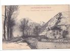 24887 VIEILLE AURE LE PONT VUE D'HIVER - Labouche 108 - Vielle Aure
