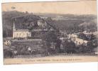 24891 SAINT LEONARD - Montagne De Clovis Et Eglise De Noblat -54 Chillou Dumas - - Saint Leonard De Noblat
