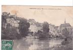 24892 ARGENTON SUR CREUSE / Moulin Sur La Creuse -ed Illisible -