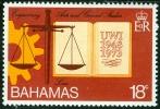 BAHAMAS, BRITISH COMMONWEALTH, 1973, FRANCOBOLLO NUOVO (MLH*), Scott 357 - Bahamas (1973-...)
