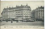 PARIS - Carrefour Monge - Distretto: 05