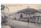 24901 Montgaillard -le Castela -ed Gailiard Neg - - France