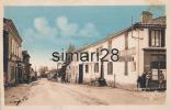 VILLEFRANCHE D'ALBI - N° 2 - ROUTE NATIONALE - Villefranche D'Albigeois