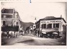 24905 Loures Barousse Rue Nationale  -CIM -hotel Pyrenees - Non Classés