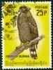 BURMA, MYANMAR, BIRMANIA, FAUNA, UCCELLI, BIRDS, 1964, FRANCOBOLLO USATO, Scott 183 - Myanmar (Burma 1948-...)