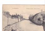 24913 La Bernerie, VP Paris 1, Passage à Niveau, Route D'Arthon - Cliché LM