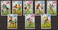 RWANDA - World Cup 1974 - Coppa Del Mondo