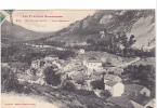 24926 - Pyrenees Ariegeoises  USSAT-les-BAINS. Vue Générale  -984 Labouche
