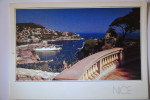CPM NICE (06 - Alpes-Maritime) - Vue Sur Le Port - Nizza