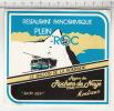 Restaurant Panoramique Plein Roc - Rochers De Naye  °  Autocollant /  Adesivi /  Aufkleber /  Stickers - Autocollants