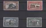 Somalia 1927 Milizia I Serie Cpl MLH - Somalia