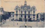 Tarbes () Place De L'Hotel De Ville - Tarbes