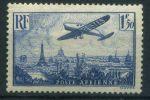 FRANCE ( AERIEN ) : Y&T N°  9 , TIMBRE  NEUF  SANS  TRACE  DE  CHARNIERE ,  A  VOIR  . - Poste Aérienne