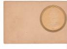 24942 France Roide France Et Navarre -Charles X Dix -relief Medaillon -sans Ed - Familles Royales