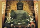 15159. Postal Templo TODAJI, NARA (Japon)  Estatua De Bronce - Otros