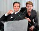 Colin Firth - 0034 - Glossy Photo 8 X 10 Inches - Célébrités