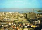 15161. Postal  KOBE (Japon). Vista Panoramica Puerto. Town And Harbour - Kobe