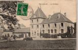 Maconcourt - Le Château - France