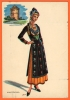 GREECE - FOLKLORE - COSTUME - MACEDONIA - Costumes